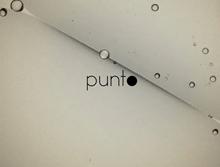 "Corto de audiovisual ""Punto"""