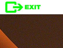 """Diseño Web para """"Exit Spain"""""""